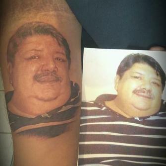 Tatuaje en antebrazo  tatuaje realizado por Ali Tattoo