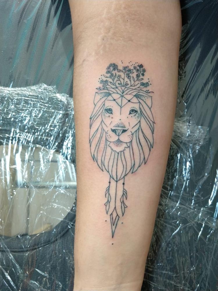 #lovefortattos tatuaje realizado por Love for tattos
